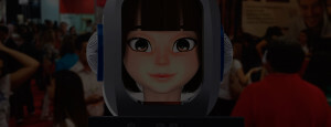background robo overlay black futuremedia
