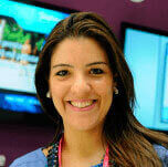 Depoimento de Clientes: Cintia Crepaldi