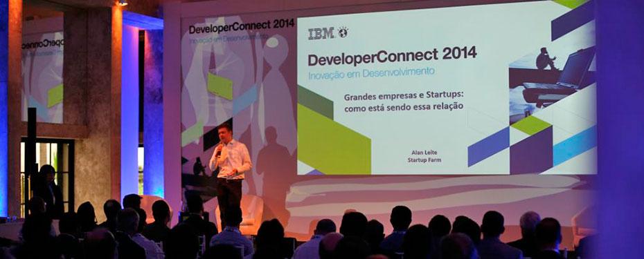 portfolio ibm developerconnect 2014