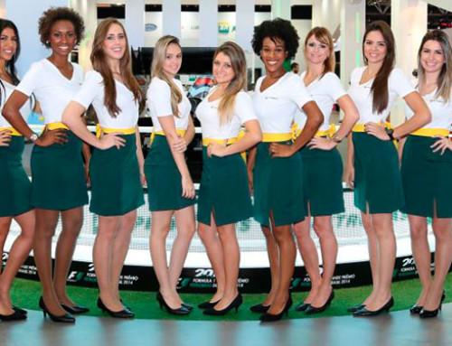 Petrobras – Salão do Automóvel 2014