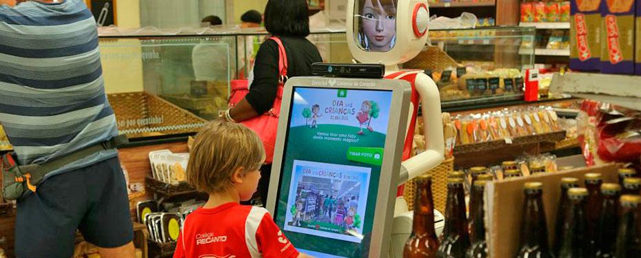 portfolio supermercado zona sul dia das criancas
