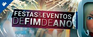 video festas e eventos de fim de ano