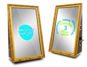 Espelho Interativo e Espelho Mágico Futuremedia