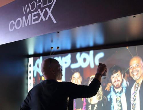 Grupo World Comexx – Convenção 2016